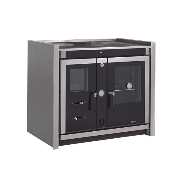 cuisini re nordica italy built in. Black Bedroom Furniture Sets. Home Design Ideas