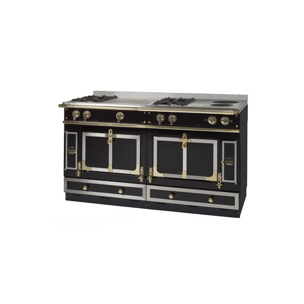 ch teau 150 la cornue. Black Bedroom Furniture Sets. Home Design Ideas